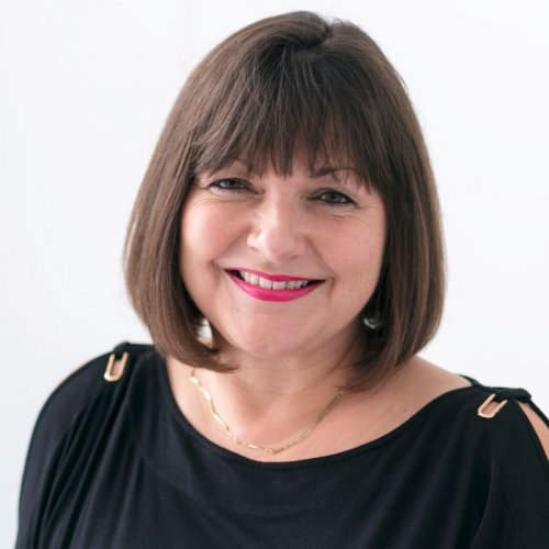 Sue Brooker profile